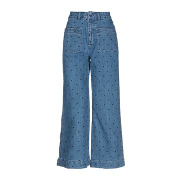 ULLA JOHNSON Jeans