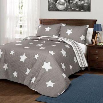 Lush Decor Star Quilt