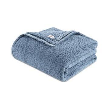 Woolrich Burlington King Berber Blanket Bedding