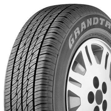 Dunlop Grandtrek ST20 P225/60R17 98H BSW Highway tire