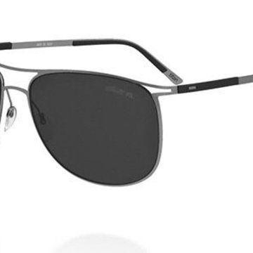 Silhouette TITAN CONTOUR 8689 Polarized 6200 Standard New Men Sunglasses