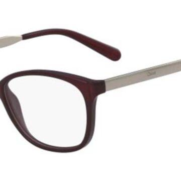 Chloe CE 2697 603 Womenas Glasses Size 53 - Free Lenses - HSA/FSA Insurance - Blue Light Block Available