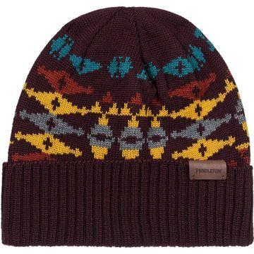 Pendleton Knit Cap