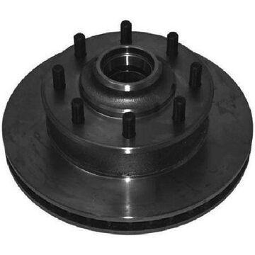 Front Brake Rotor, PRT1186