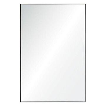 Ren Wil MT1628 Vale Rectangular Flat-Surface Framed Mirror