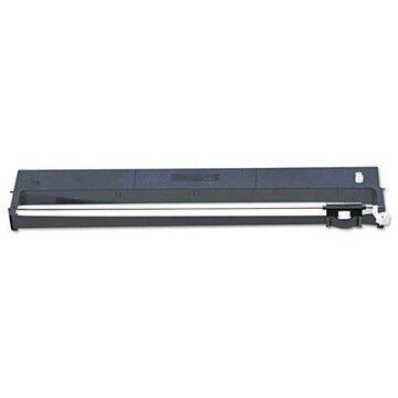 Innovera 52103601 Compatible OKI Printer Ribbon, Black -IVR52103601