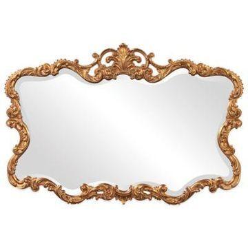 Howard Elliott Talida Mirror