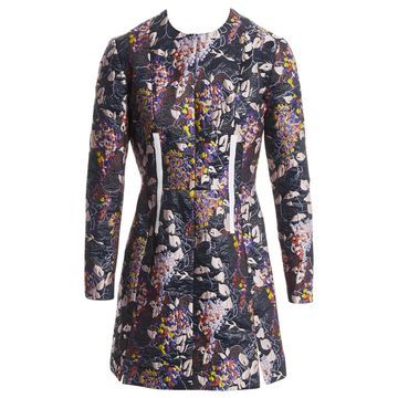 Carven Multicolour Polyester Dresses