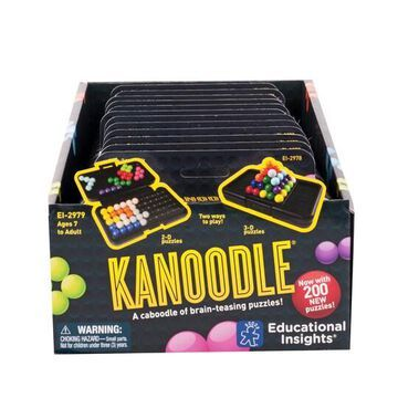 Educational Insights Kanoodle Game, 12ct. | Michaels