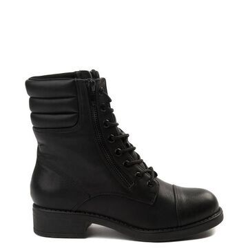 Womens MIA Maeva Combat Boot