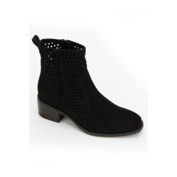 Kenneth Cole Reaction Women's Salt Weave Booties Women's Shoes