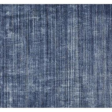 Harbor Rug - Blue - Solo Rugs - 5'x8'
