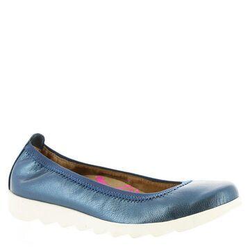 Comfortiva Grace Women's Blue Slip On 6.5 M