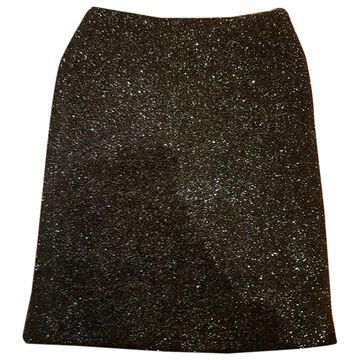 Simone Rocha \N Black Polyester Skirts