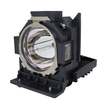 Hitachi CP-HD9321 Projector Housing with Genuine Original OEM Bulb