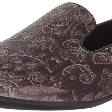 Giorgio Brutini Mens Contact Fabric Closed Toe Slip On Shoes