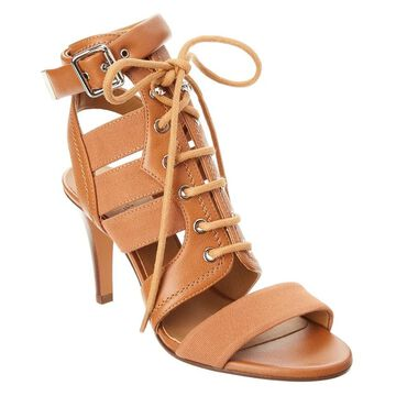 Chloe Rylee Leather Sandal