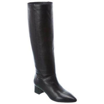Aquatalia Palmina Weatherproof Leather Boot
