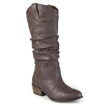 Journee Collection Women's Tall Boots
