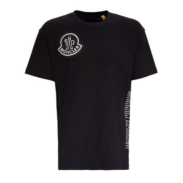 Moncler Lettering Tee By 1952