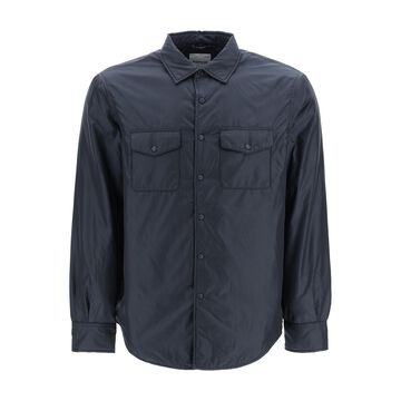 Aspesi 13 Piu Shirt Jacket