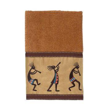 Avanti Kokopelli Hand Towel