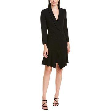 Karen Millen Womens Blazer Dress