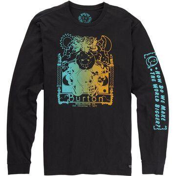 Burton Lateral T-Shirt - Men's