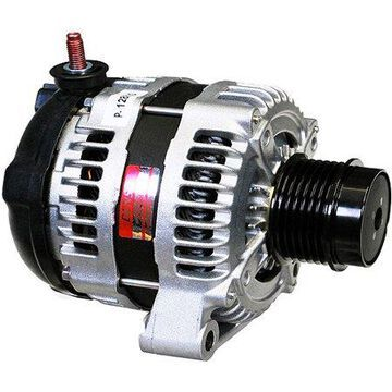 Denso Remanufactured DENSO First Time Fit Alternator 210-0668
