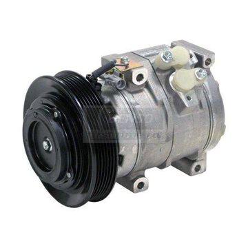 Denso 471-1407 A/C Compressor