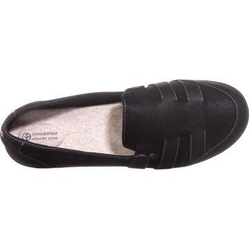 Giani Bernini Womens Perii Low Top Slip On Walking Shoes