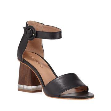 Nova Ankle Strap Sandals