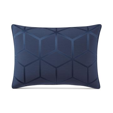 Cubist Standard Sham, Created for Macy's