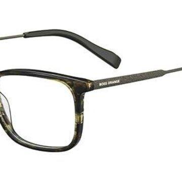 Boss Orange BO 0307 PF3 53 New Men Eyeglasses