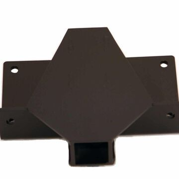 Fab Fours M1250-1 2 in. Receiver Hitch