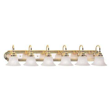 1006-25 Livex Lighting Belmont