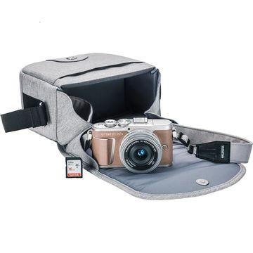 Olympus PEN E-PL9 Mirrorless Digital Camera Kit with 14-42mm Lens