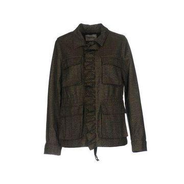 MYTHS Jacket