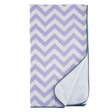 Swizzle Purple Quilt