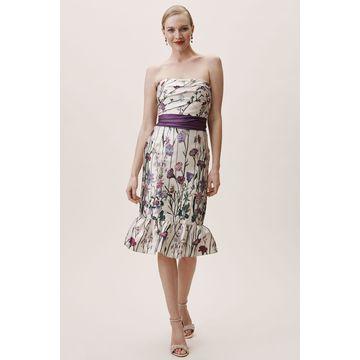 Marchesa Notte Erwina Dress