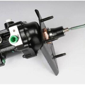 ACDelco Brake Booster, GM Original Equipment Power Brake Booster - 7200 Hydraulic Brakes