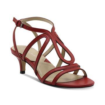 Safara Strappy Sandals