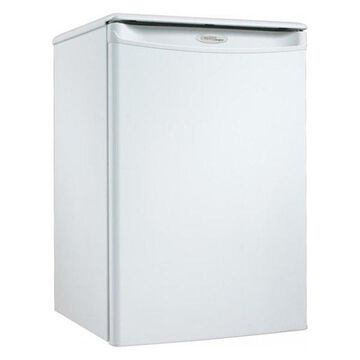Danby DAR026A1 18 Inch Wide 2.6 Cu. Ft. Energy Star Free Standing Comp