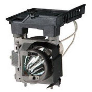 Genuine AL NP19LP Lamp & Housing for NEC Projectors - 180 Day Warranty