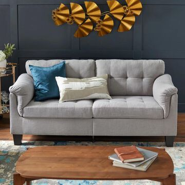 Simple Living Mitchell Sofa