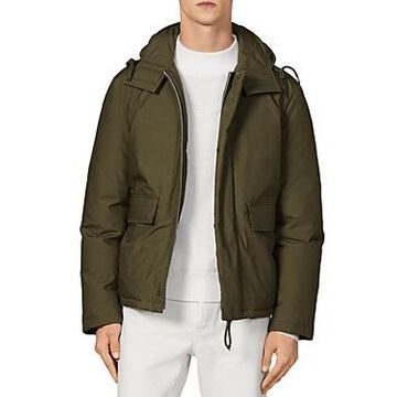 Sandro Down Puffer Jacket