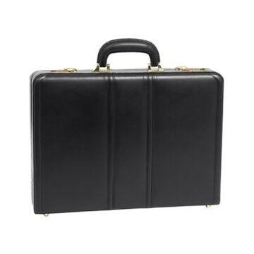 Mcklein Coughlin Expandable Attache Briefcase