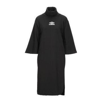 UMBRO Midi dress