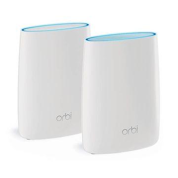 NETGEAR Orbi AC3000 Tri-Band WiFi Router System, RBK50