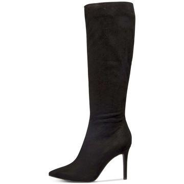 Thalia Sodi Womens Rajel Pointed Toe Knee High Fashion Boots